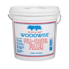 Woodwise Red Oak Full-Trowel Filler