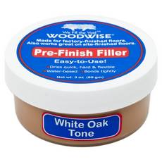 Woodwise White Oak Tone Pre-Finish Filler