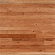 American Cherry Butcher Block Countertop 8ft.