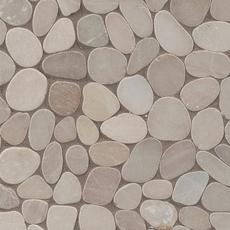 Mas River Pebble Stone Mosaic