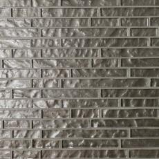 Hawaiian Beach Linear Glass Mosaic