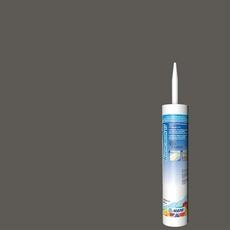 Mapei 47 Charcoal Keracaulk U Unsanded Siliconized Acrylic Caulk