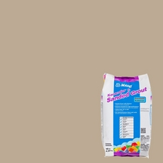 Mapei 44 Pale Umber KeraColor Sanded Grout