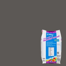 Mapei 47 Charcoal KeraColor Sanded Grout