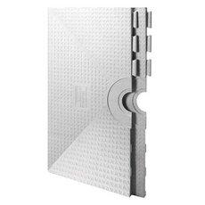 Schluter-Kerdi-Shower-ST Shower Tray for use with Kerdi-Drain
