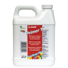 Mapei Primer-T Clear