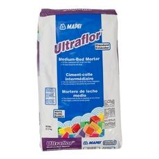 Mapei UltraFlor White Mortar