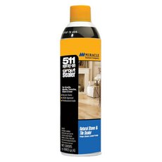 Miracle 511 Spray-on Grout Sealer