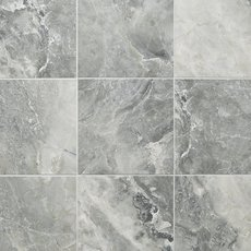 Prisma Gris Ceramic Tile 12 X 24 100040476 Floor And
