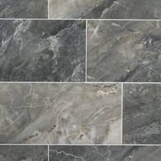 Prisma Black Ceramic Tile