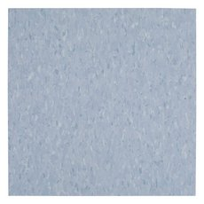 Lunar Blue Vinyl Composition Tile - VCT
