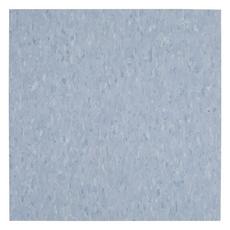 Lunar Blue Vinyl Composition Tile