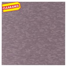 Clearance! Dusty Plum Vinyl Composition Tile - VCT