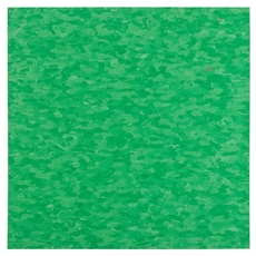 Grabbing Green Vinyl Composition Tile 57511