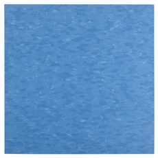 Bodacious Blue Vinyl Composition Tile 57517