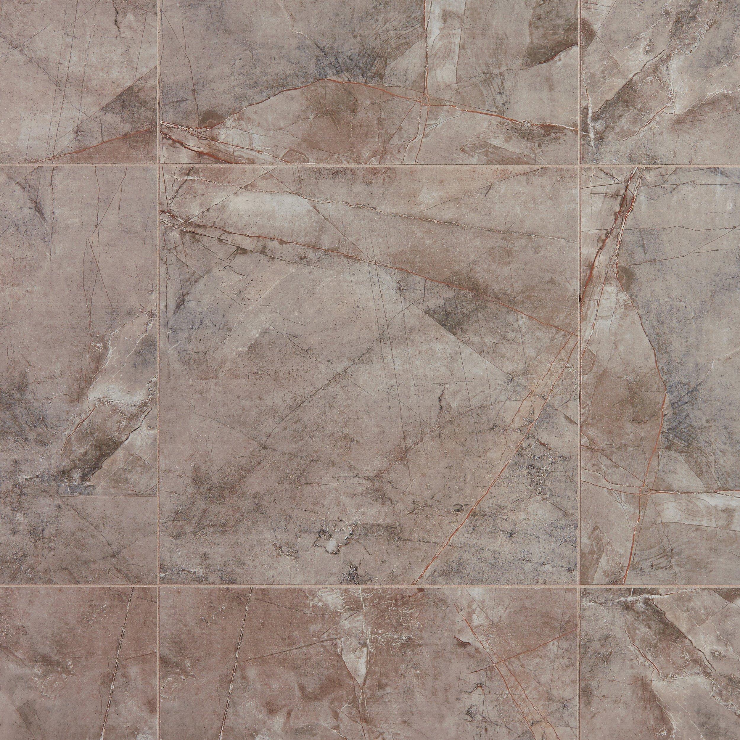 Stone Look Tile Floor Amp Decor