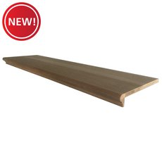 New! Oak Retro Stair Tread - 42 in.