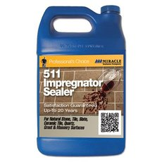 Miracle 511 Impregnator Sealer