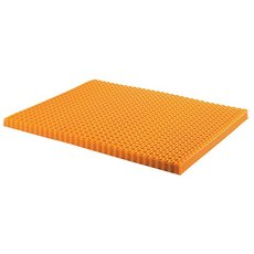 Schluter Ditra-Heat Membrane Sheet 3ft.3in. X 2ft.7in.