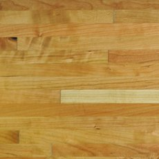 American Cherry Butcher Block Island 6ft.