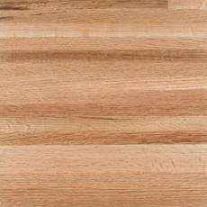 Red Oak Butcher Block Island 6ft.