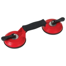 Rubi Professional Double Suction Cup