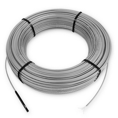 Schluter Ditra-Heat-E-HK 120 Volt Radiant Floor Heating Cable 83.3sqft