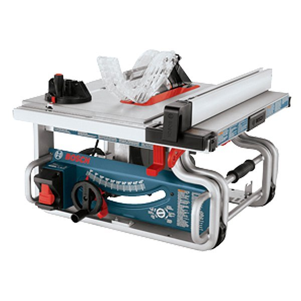 Bosch 10in. Portable Table Saw