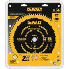 DeWalt 12in. 80 Tooth Precision Trim Blade