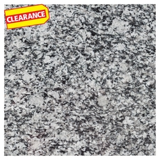 Clearance! Castello Polished Granite Tile