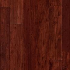 Crimson Eucalyptus Hand Scraped Engineered Hardwood
