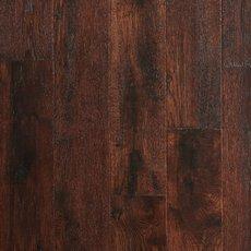 Milan Oak Hand Scraped Engineered Hardwood