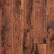 Brescia Oak Hand Scraped Engineered Hardwood