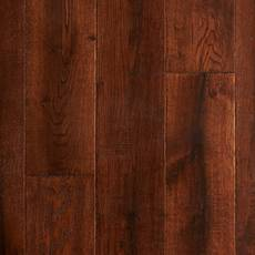 Natural Ravenina Oak Hand Scraped Engineered Hardwood