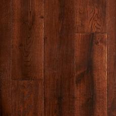 Natural Ravenina Oak Hand Scraped Engineered Hardwood