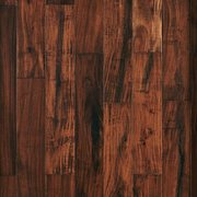 Tobacco Ridge Acacia Handscraped Locking Engineered Hardwood