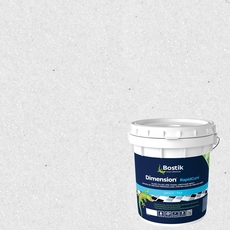 Bostik Dimension Diamond Pre-Mixed Glass-Filled Grout