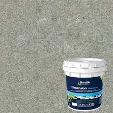 Bostik Dimension Moonstone Pre-Mixed Glass-Filled Grout