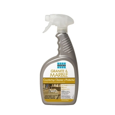Laticrete Granite and Marble Countertop Cleaner and Protector