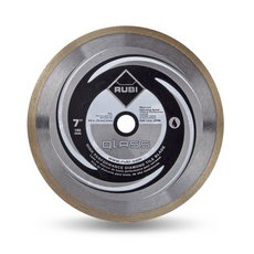 Rubi Glass Diamond Blade
