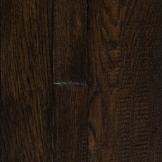 Potomac Oak Hand Scraped Solid Hardwood