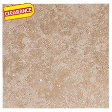 Clearance! Bosa Travertine Tile