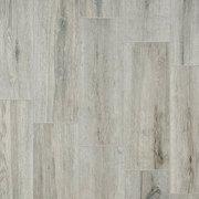 Kivu Ceniza Wood Plank Ceramic Tile