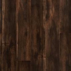 Coffee Maple Embossed in Register Laminate