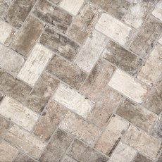 New York Soho Brick Look Porcelain Tile