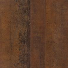 Rusty Iron Random Width Laminate