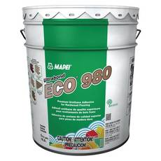 Mapei Ultrabond Eco 980 Wood Flooring Adhesive