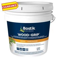Clearance! Bostik Wood-Grip Advanced Tri-Linking Adhesive
