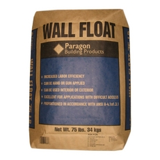 Wall Float