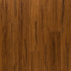 Sienna Hand Scraped Locking Solid Stranded Bamboo